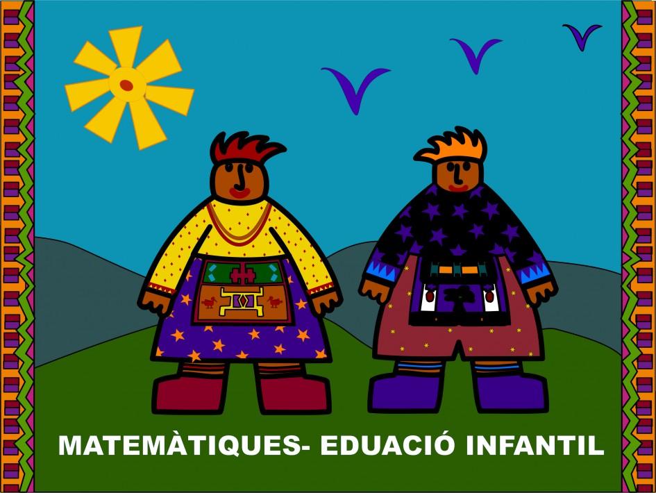 MATEMÀTIQUES-EDUCACIÓ INFANTIL