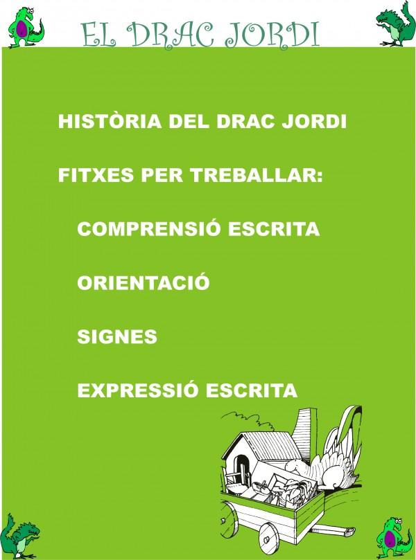 EL DRAC JORDI-LÒGICA